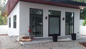 Baycity bungalow 2
