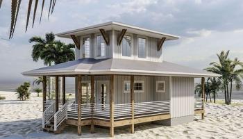 The Bahama Beach House